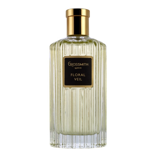 grossmith black label - floral veil