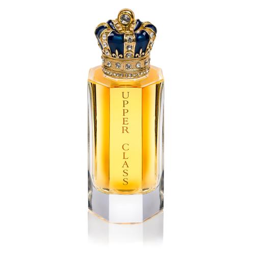 royal crown upper class