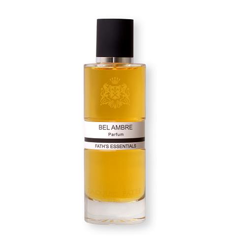 jacques fath fath's essentials - bel ambre