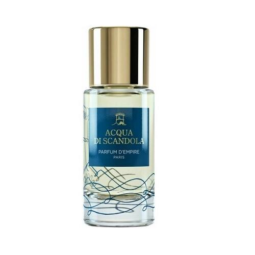 parfum d'empire acqua di scandola