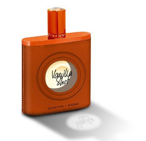 olfactive studio vanilla shot