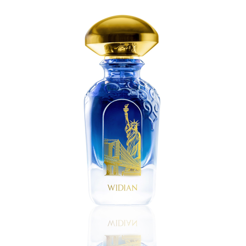 Widian Sapphire Collection New York