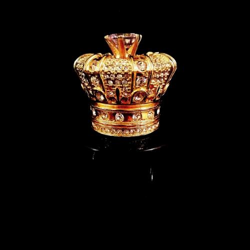 royal crown so gold