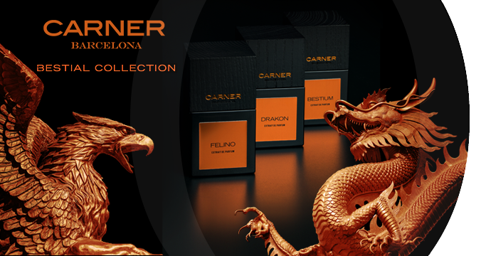 Carner Barcelona Bestial Collection