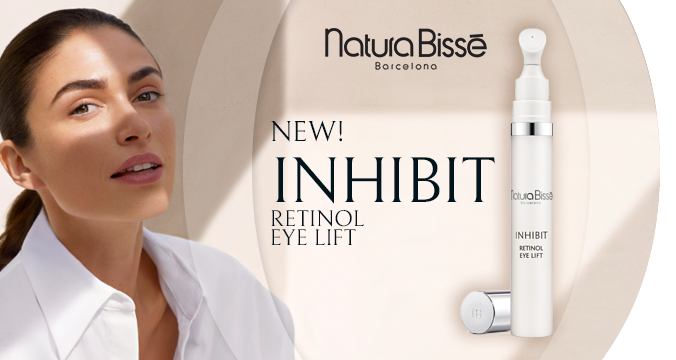 Natura Bisse Inhibit Retinol Eye Lift