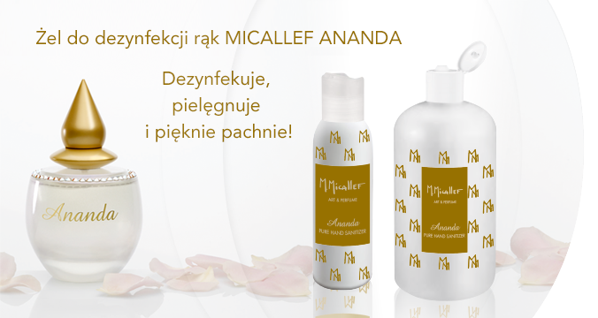 Maison Micallef Pure Hand Sanitizer